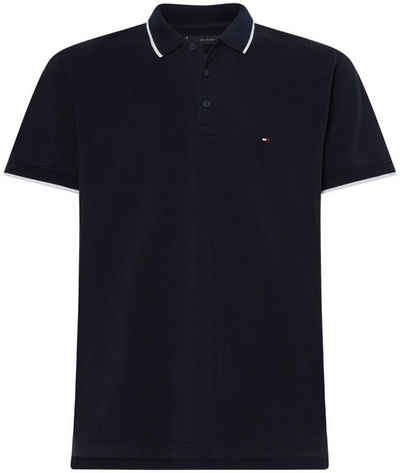 Tommy Hilfiger Poloshirt »BASIC TIPPED REGULAR POLO«