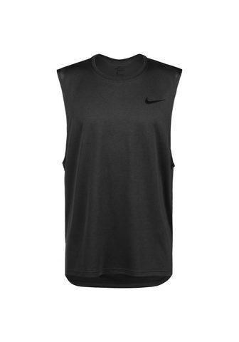 Nike Tennisshirt »Dri-Fit Superset«