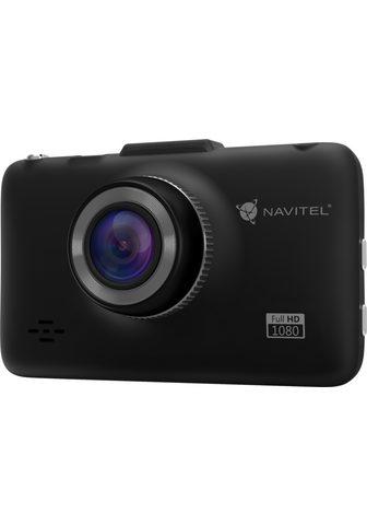 NAVITEL Dashcam »CR900 Limited Edition«