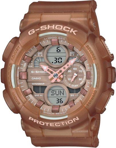 CASIO G-SHOCK Chronograph »GMA-S140NC-5A2ER«