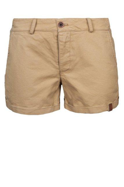 Hosen - Alife Kickin Shorts › braun  - Onlineshop OTTO
