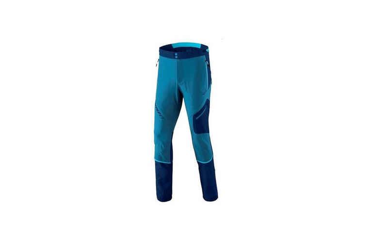 Dynafit Outdoorhose »Dynafit Herren Transalper lang 3 DST blau Dynafit«