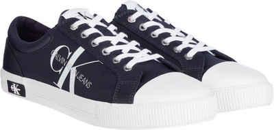 Calvin Klein Sneaker mit Logo-Verzierungen