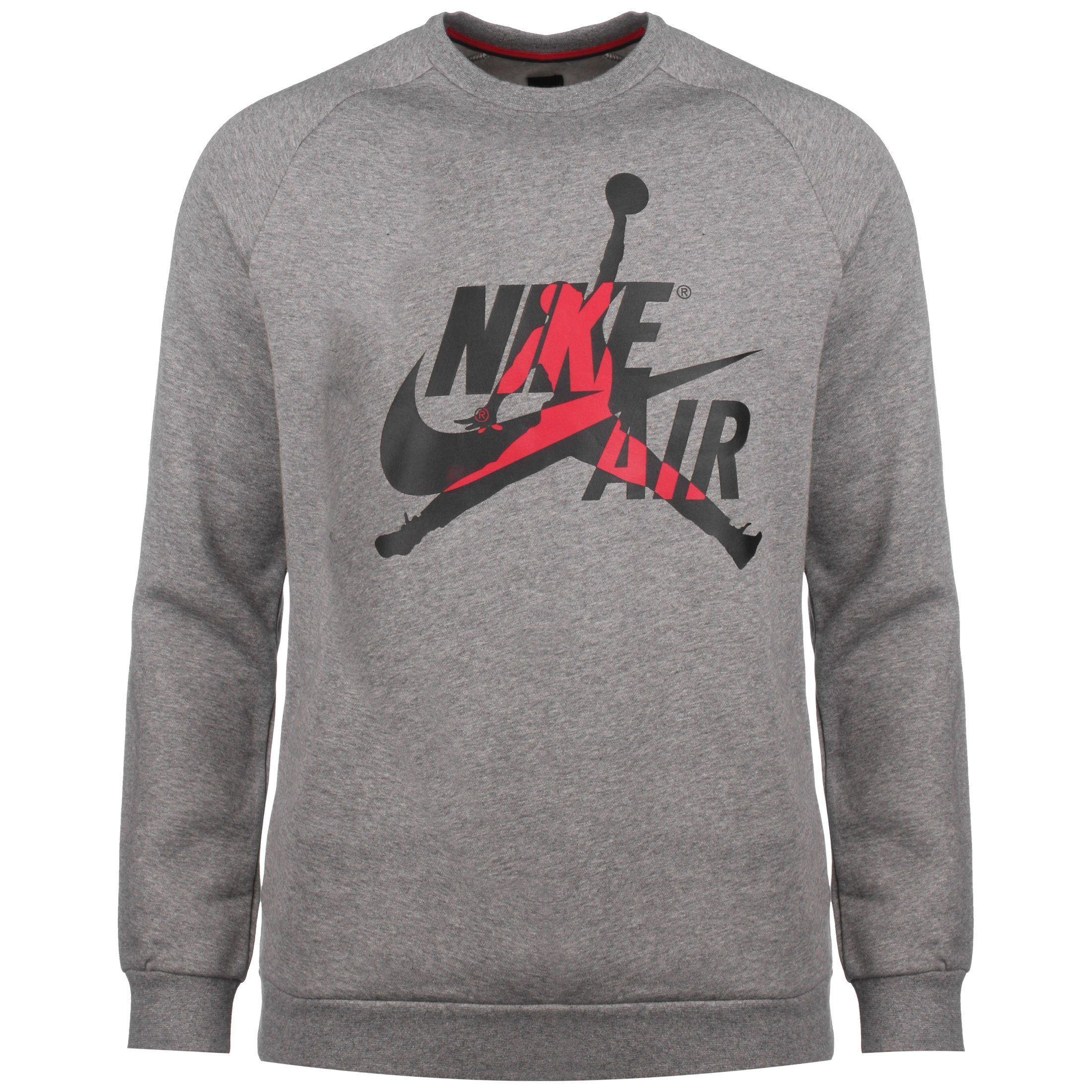 Nike Sweatshirt »Jordan Jumpman Classics Crew« | OTTO