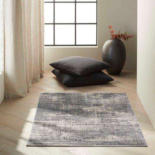 Teppich »Rush CK953«, Calvin Klein, rechteckig, Höhe 9 mm, Wohnzimmer