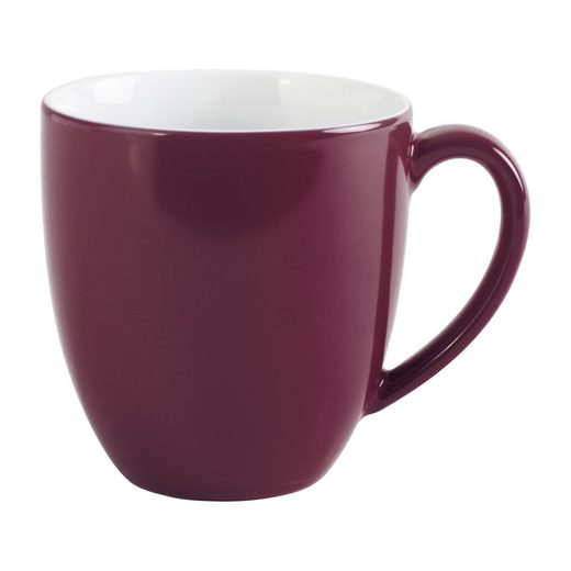 Kahla Tasse »Kaffeebecher XL Pronto Colore«