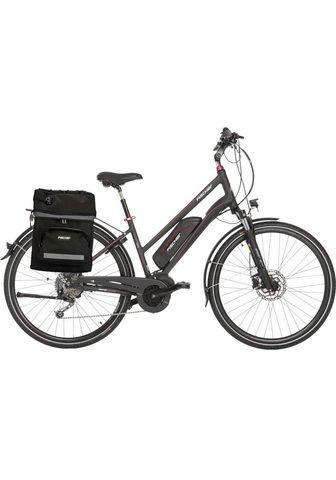 FISCHER Fahrräder FISCHER Fahrräder E-Bike »ETD 1920« 10...
