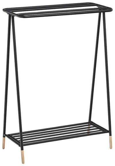 Zeller Present Handtuchständer »Modern«, BxTxH: 60x30x85 cm