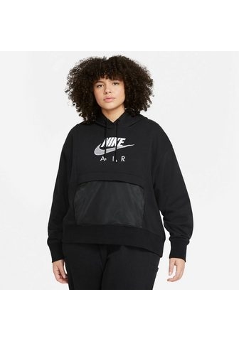 Nike Sportswear Sportinis megztinis su gobtuvu »W Nsw ...