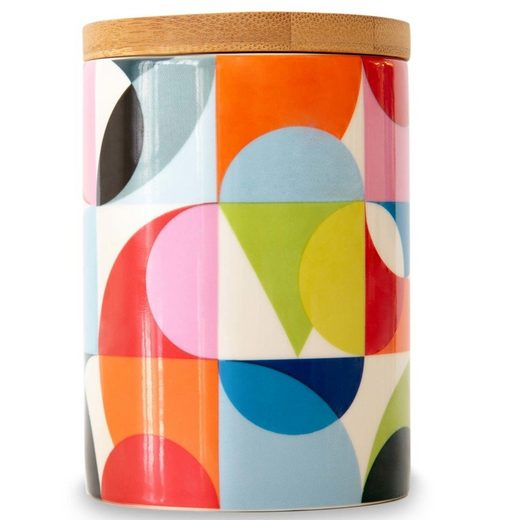 Remember Vorratsdose, Keramik, (0-tlg)
