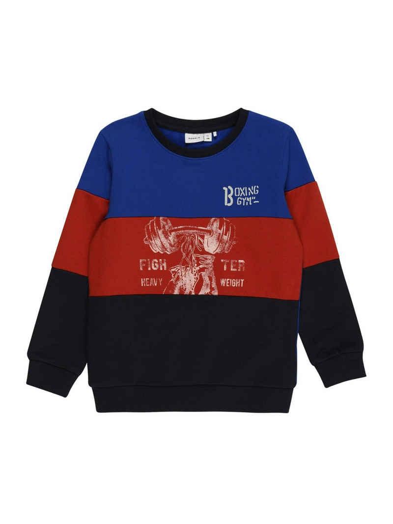 Name It Sweatshirt »NOVI« (1-tlg)