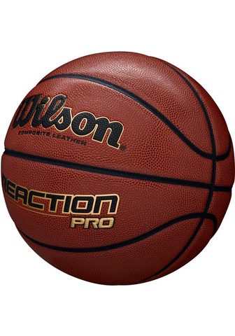 Wilson Basketball »REACTION PRO«