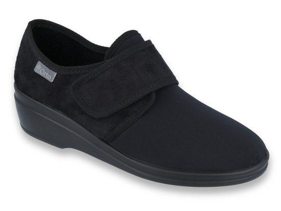 Dr. Orto »Medizinische Schuhe für Damen« Spezialschuh Gesundheitsschuhe, Präventivschuhe