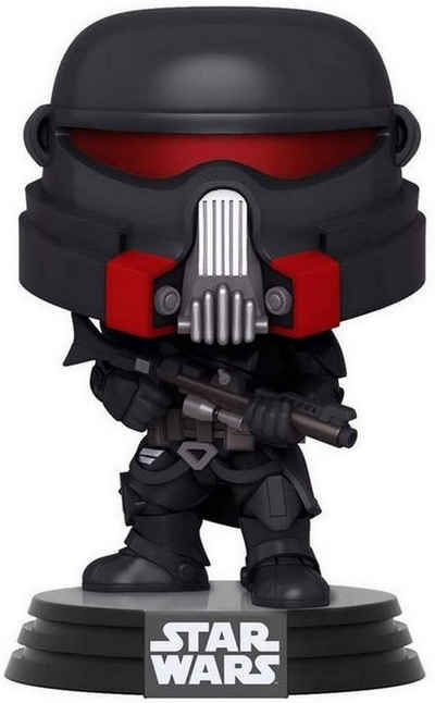 Funko Actionfigur »Funko Pop! - Star Wars Jedi: Fallen Order - Purge Trooper #339«