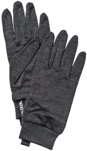 Hestra Handschuhe »Merino Wool Active Liner Gloves«