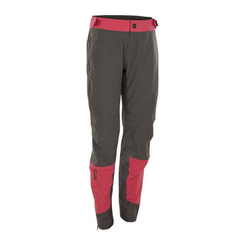 ION Fahrradhose »ION Fahrradhose Softshell Pants Shelter Damen« (1-tlg)
