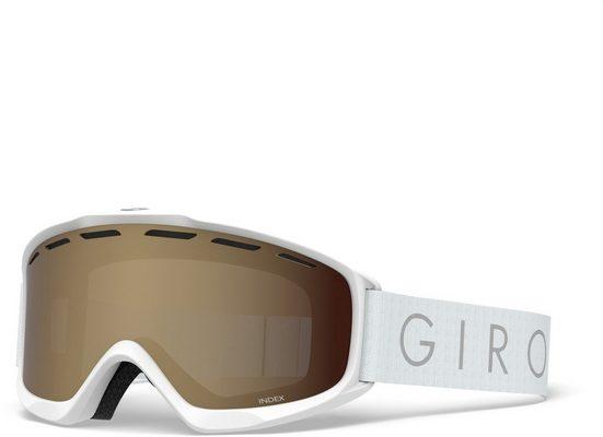 Giro Skibrille »Index«