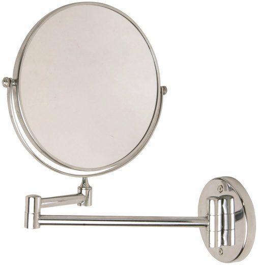 Nie wieder bohren Kosmetikspiegel »Pro MR 487« (1-St), ohne Bohren