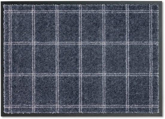 Fußmatte »Miami 005«, SCHÖNER WOHNEN-Kollektion, rechteckig, Höhe 7 mm, Schmutzfangmatte