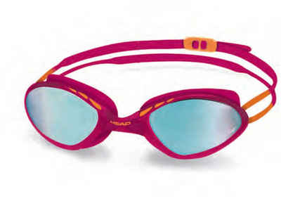 Head Schwimmbrille »Tiger Race Mid«