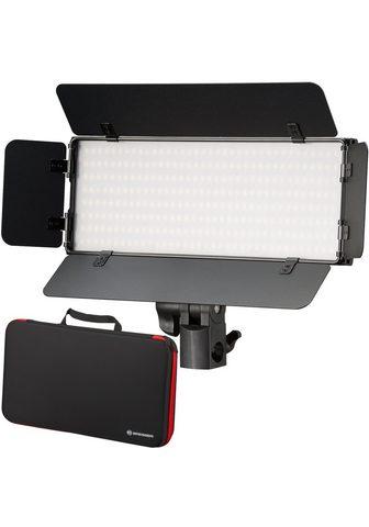 BRESSER Flächenleuchte »LED Bi-Color Videoleuc...