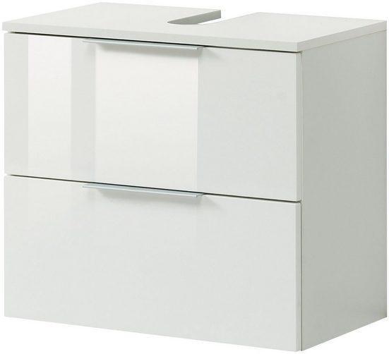 HELD MÖBEL Waschbeckenunterschrank »Ravello«, Breite 60 cm