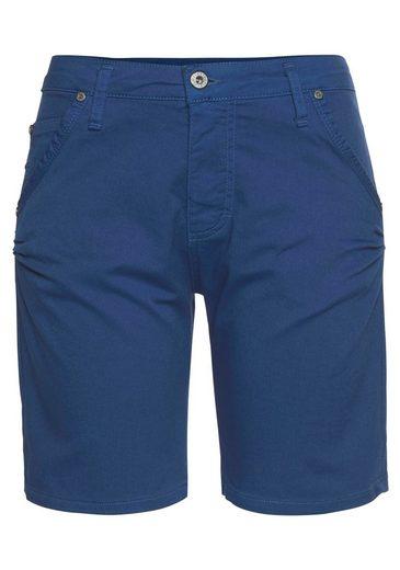 Please Jeans Jeansbermudas »D85A«