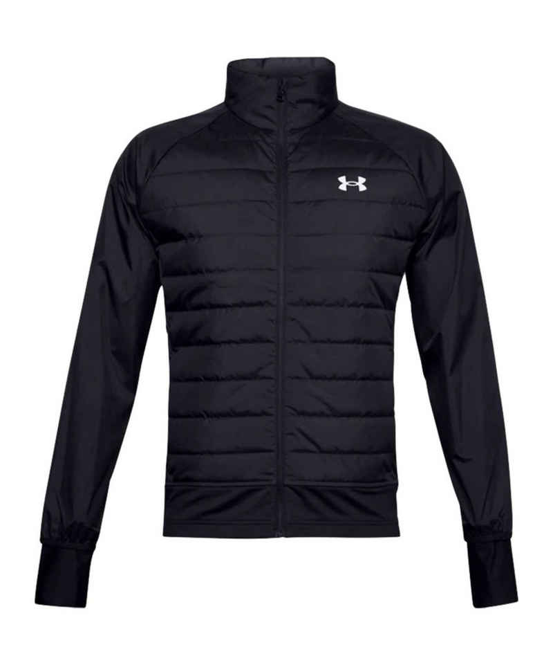 Under Armour® Sweatjacke »Insulate Hybrid Jacke Running«