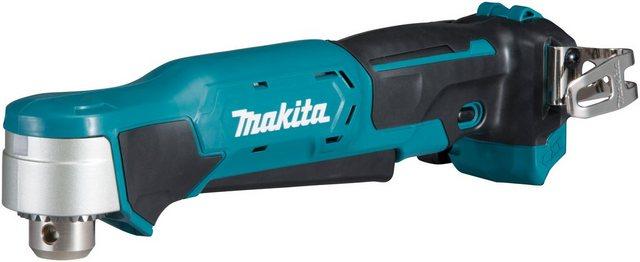 Makita Akku-Winkelbohrmaschine DA332DZ , max. 1100 U min, ohne Akku Ladegerät