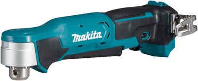 Makita Akku-Winkelbohrmaschine »DA332DZ«, max. 1100 U/min, ohne Akku & Ladegerät