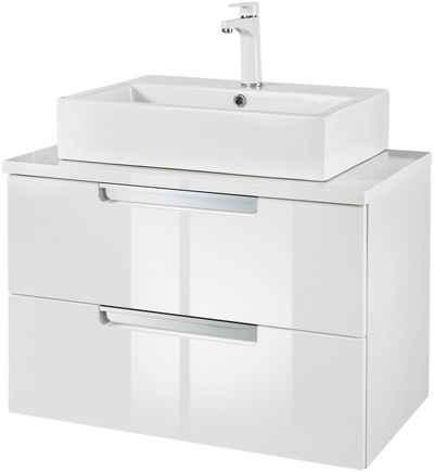 Waschtisch online kaufen » Waschbecken mit Unterschrank   OTTO