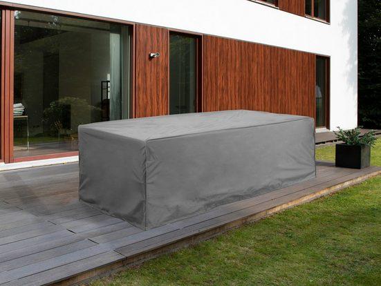 KONIFERA Gartenmöbel-Schutzhülle »Jamaika« (1-St), (L/B/H) 220x150x85 cm