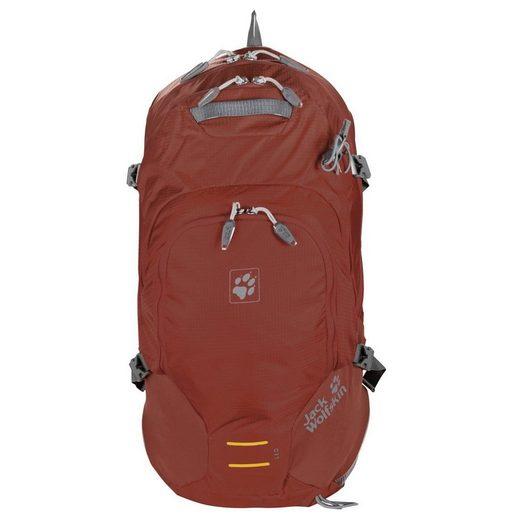 Jack Wolfskin Daypacks & Bags ACS Stratosphere 20 Pack Rucksack 51 cm