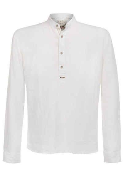 Stockerpoint Langarmhemd »Valentin«