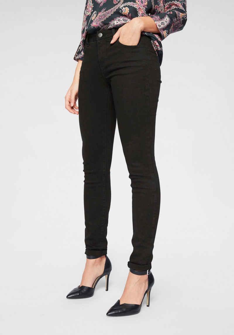 Tamaris Skinny-fit-Jeans im Five-Pocket-Style