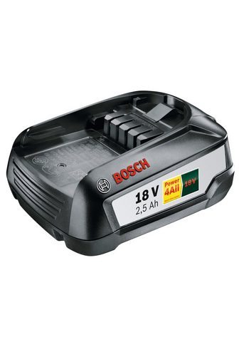 Bosch Powertools »PBA 18 V 25 Ah W-B« Akku