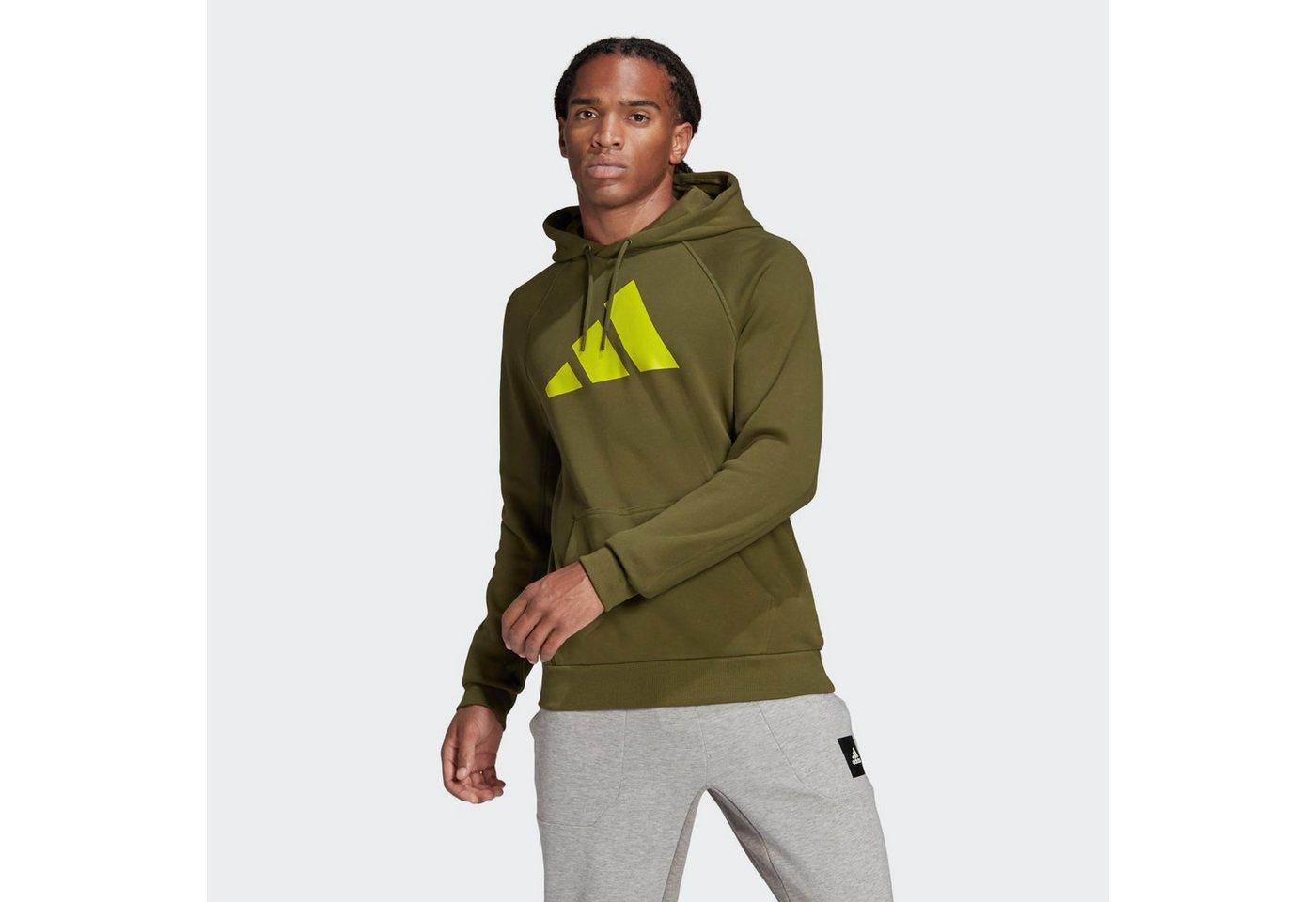 adidas performance -  Hoodie »adidas Sportswear Badge of Sport Hoodie«