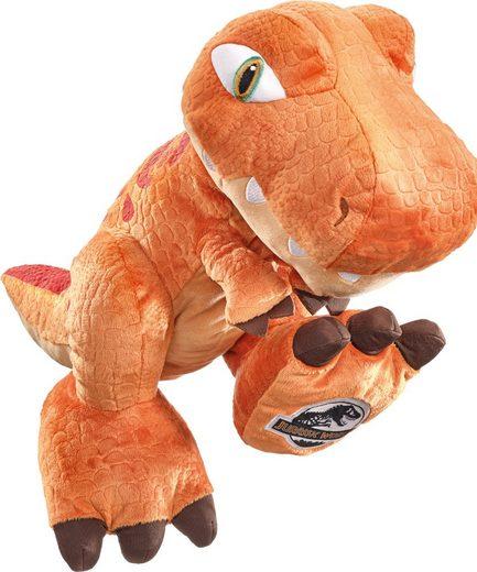 Schmidt Spiele Kuscheltier »Jurassic World, T-Rex, 48 cm«