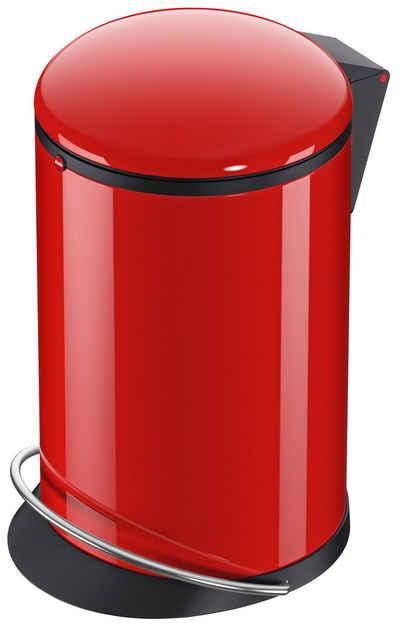 Hailo Mülleimer »Harmony M«, rot, Fassungsvermögen ca. 12 Liter