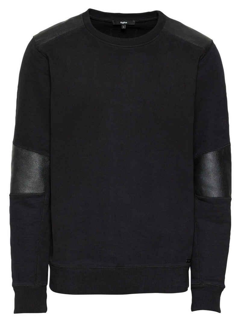 Tigha Sweatshirt »Adelar« (1-tlg)