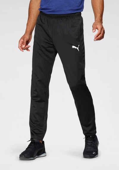 PUMA Sporthose »Active Tricot Pants cl«
