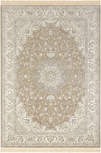 Teppich »Antik Nain«, NOURISTAN, rechteckig, Höhe 5 mm, Wohnzimmer
