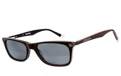 HARLEY-DAVIDSON Sonnenbrille »HD0711-53BRN« HLT® Qualitätsgläser mit Antibeschlagbeschichtung