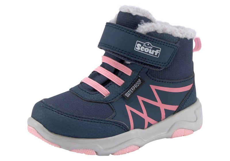 Scout »MIKA« Winterboots
