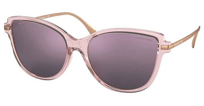 MICHAEL KORS Sonnenbrille »SORRENTO MK2130U«