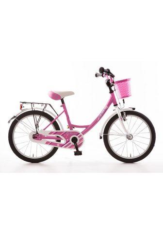 Bachtenkirch Vaikiškas dviratis »My Bonnie« 1 Gang