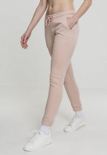 URBAN CLASSICS 5-Pocket-Hose »Ladies Sweatpants«
