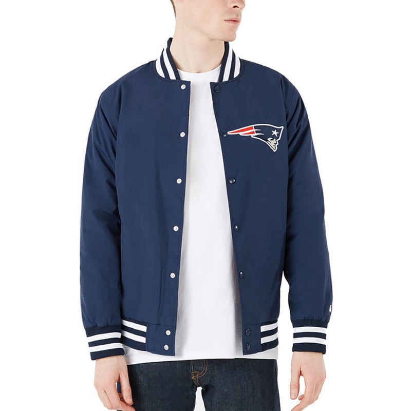 New Era Bomberjacke »College NFL New England Patriots«