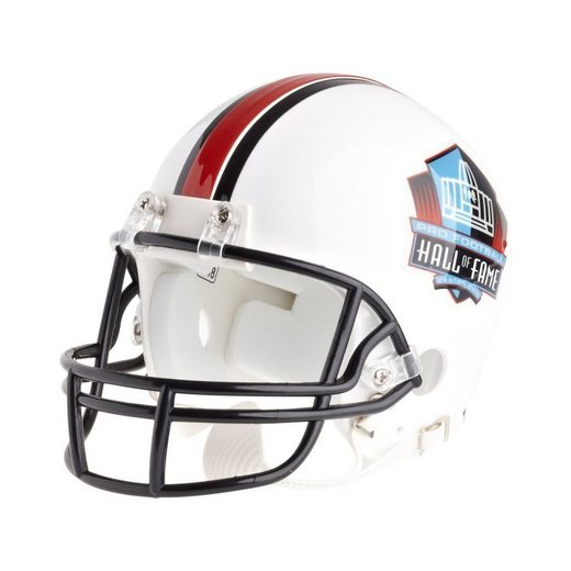 Riddell Sammelfigur »VSR4 Mini Football Helm NFL PRO Hall of Fame«