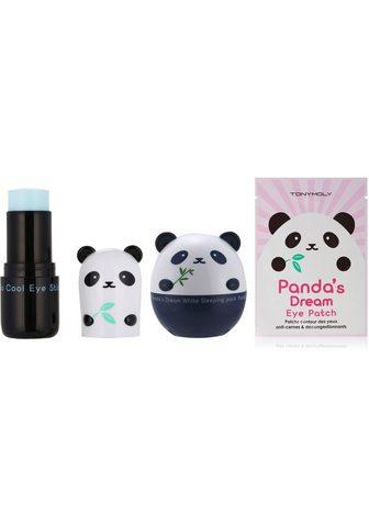 TONYMOLY Gesichtspflege-Set »Panda`s Dream« rin...